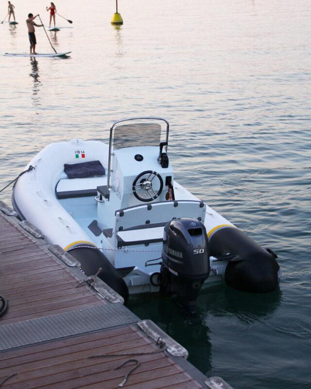 U wilt een boot kopen? Ga voor een rubberboot!