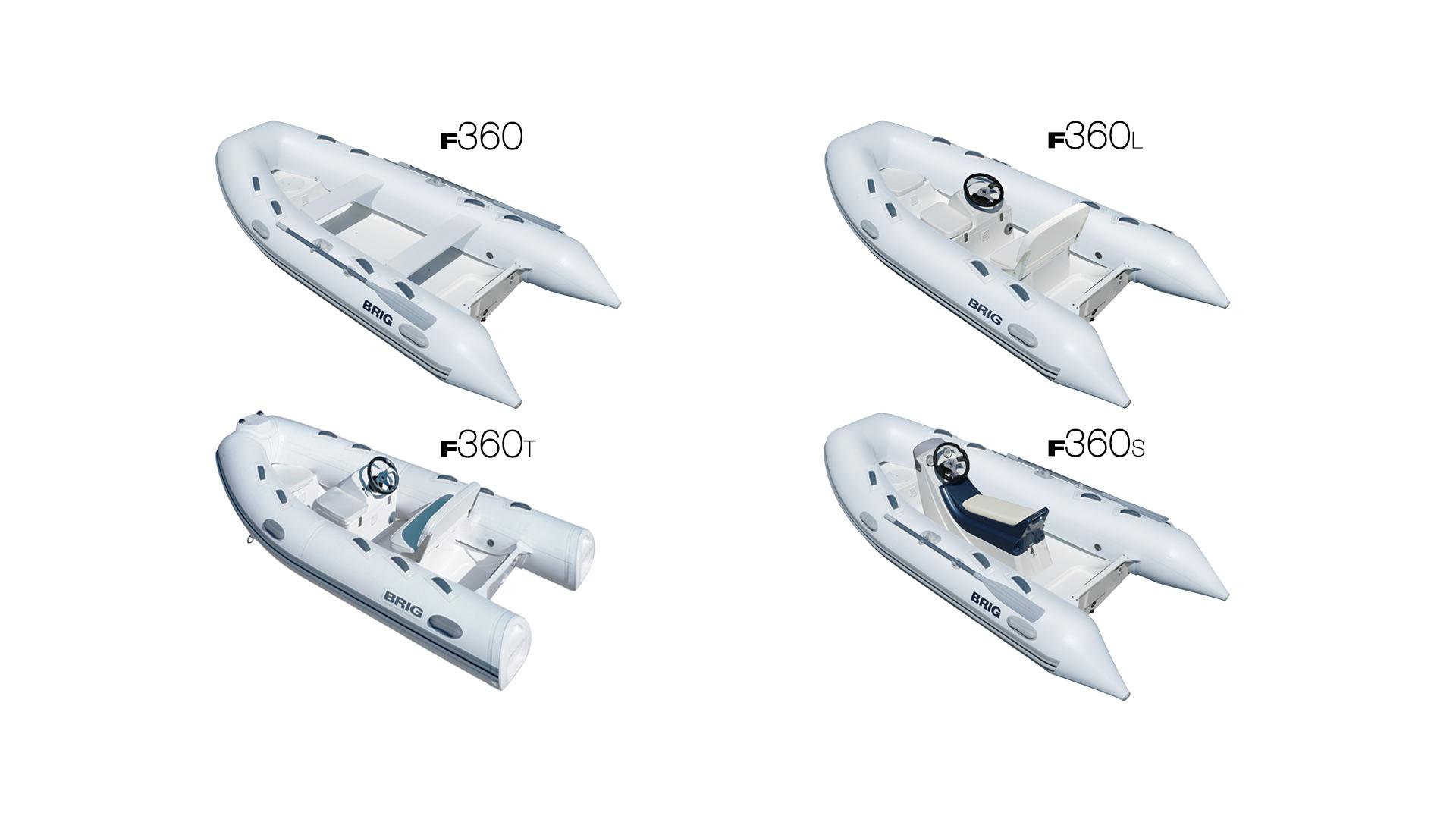Falcon 360-1701