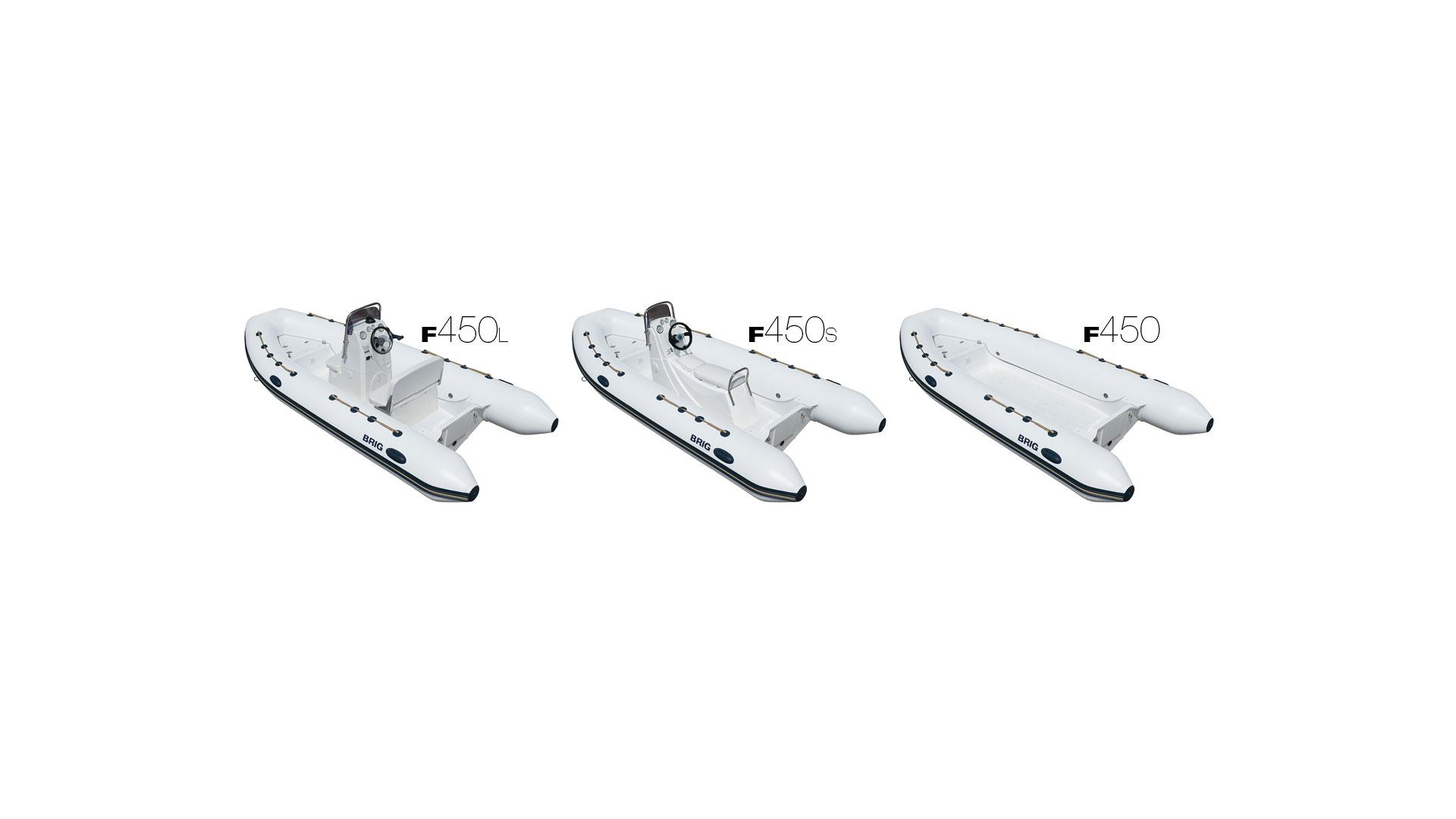 Falcon 450 -66