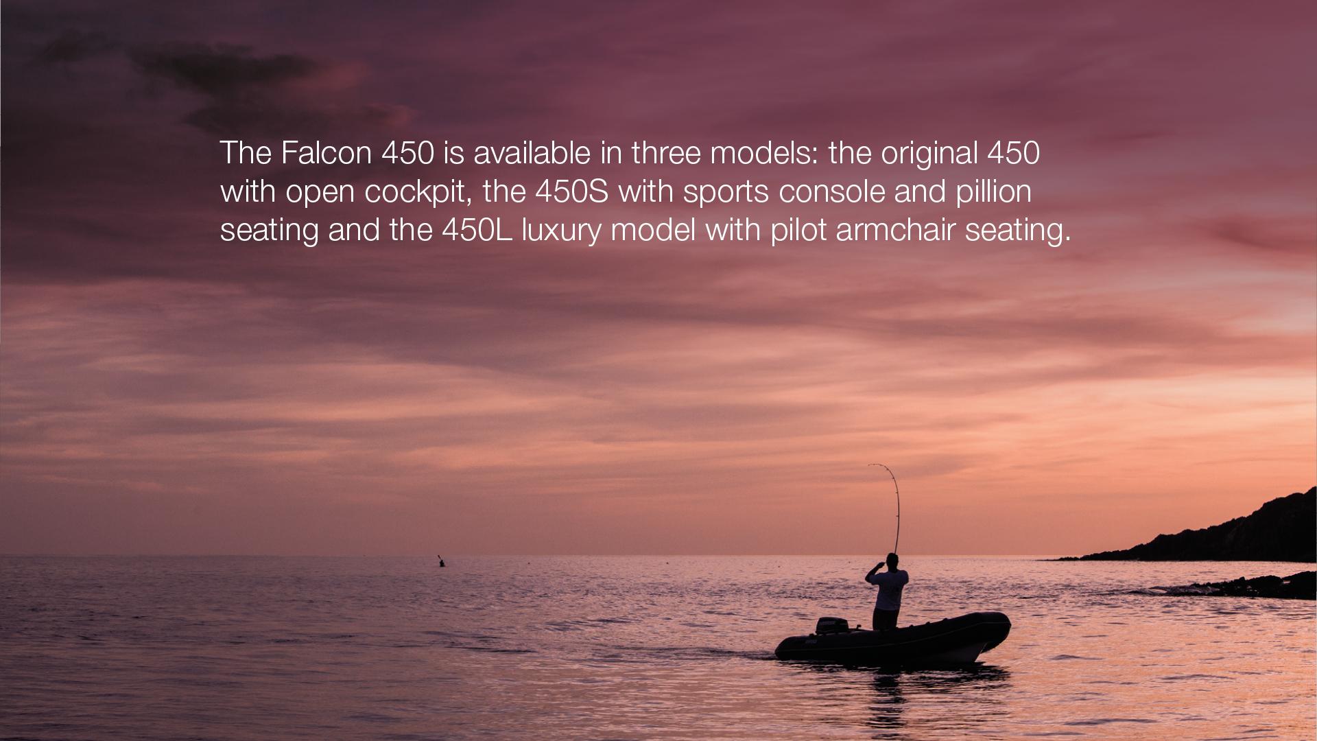 Falcon 450 -1687