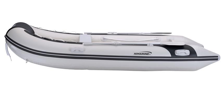 Nimarine MX 300 ALU-76227