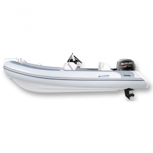 MX 350 RIB (excl console)-0