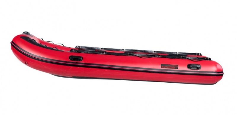 MX 390 ALU Heavy Duty-944