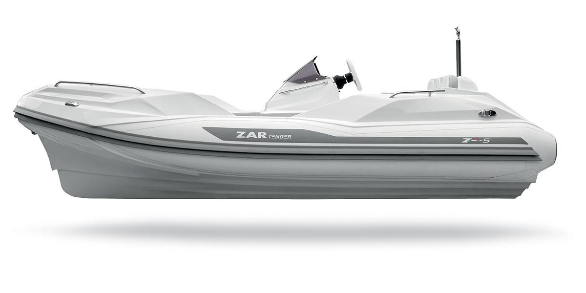 ZF 5-0
