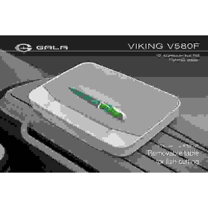 Viking V580-74760