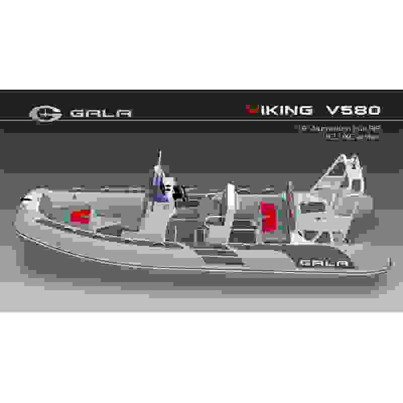 Viking V580-74761