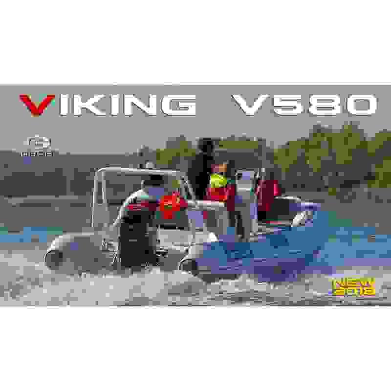 Viking V580-74763