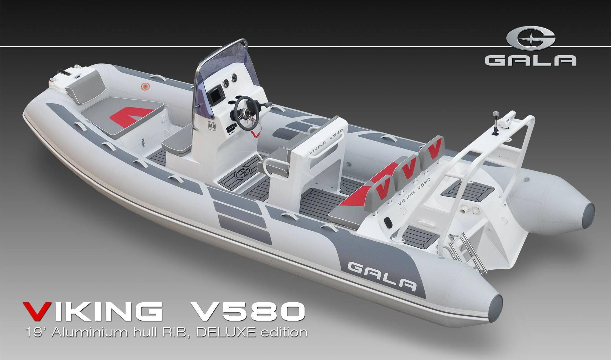 Viking V580-74762
