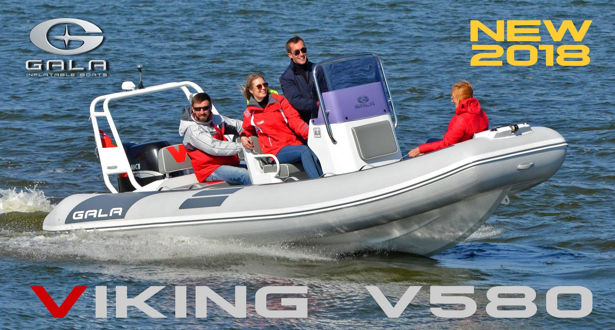 Viking V580-74766