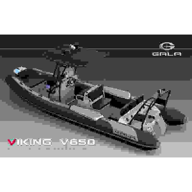 Viking V650-74774