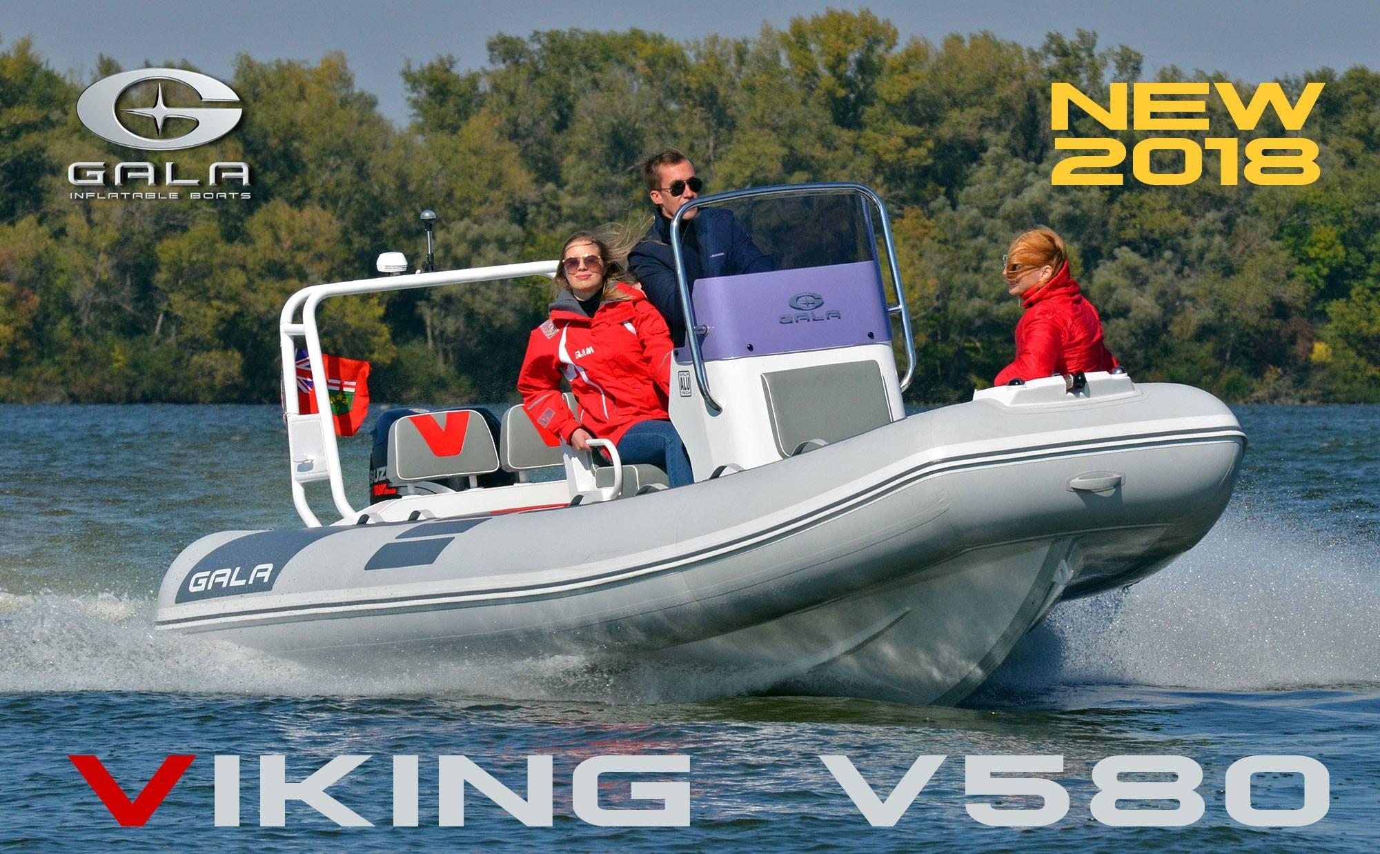 Viking V580-74767