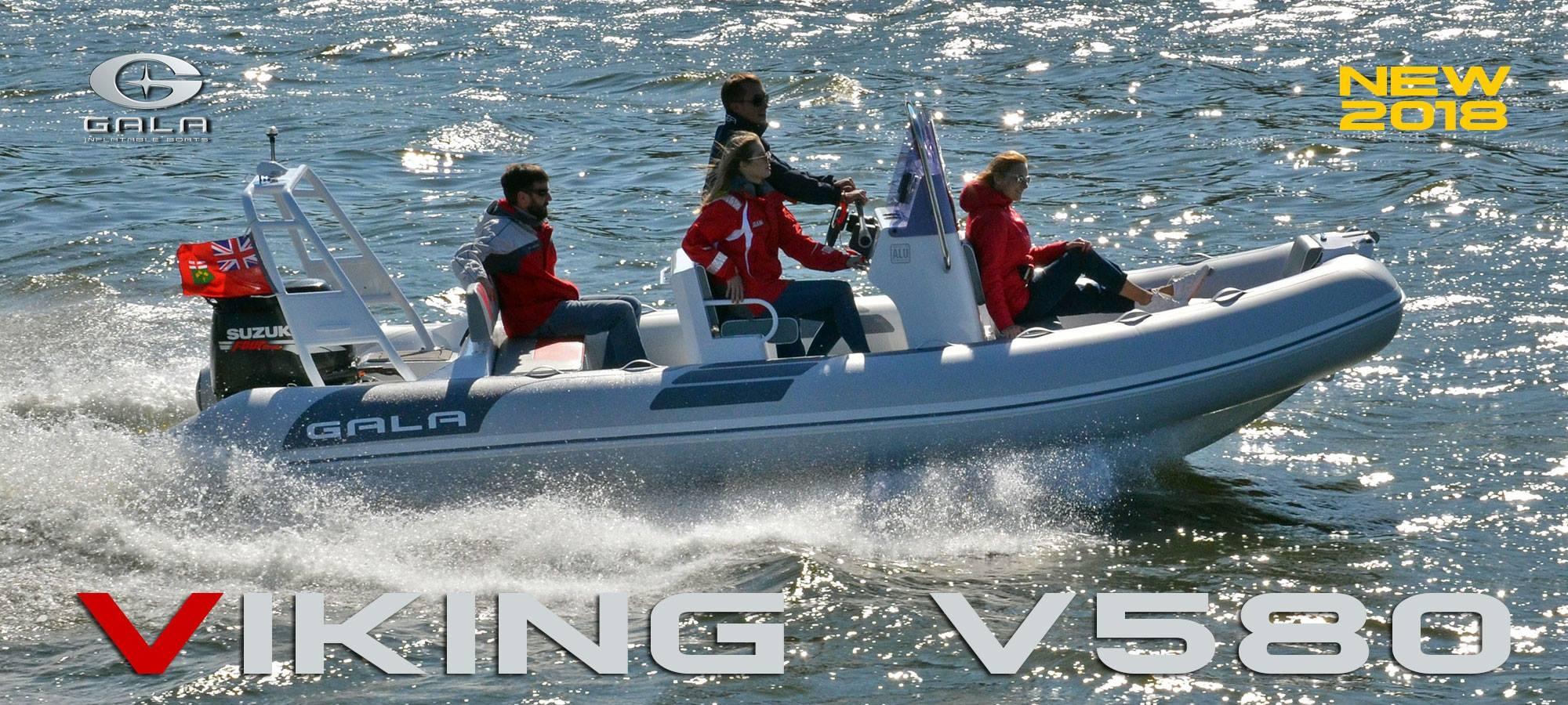 Viking V580-74768