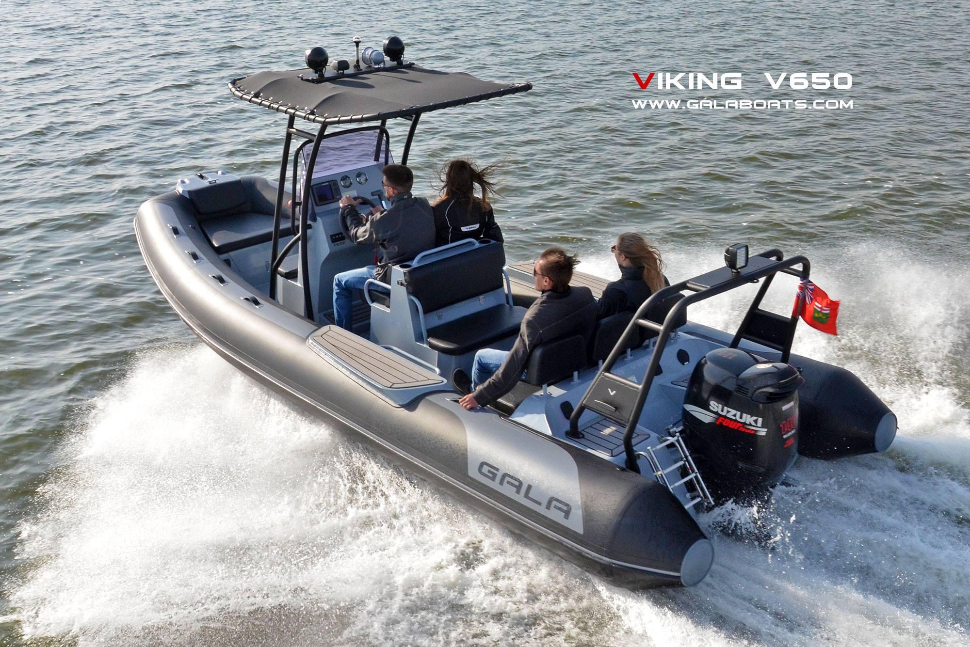 Viking V650-74779