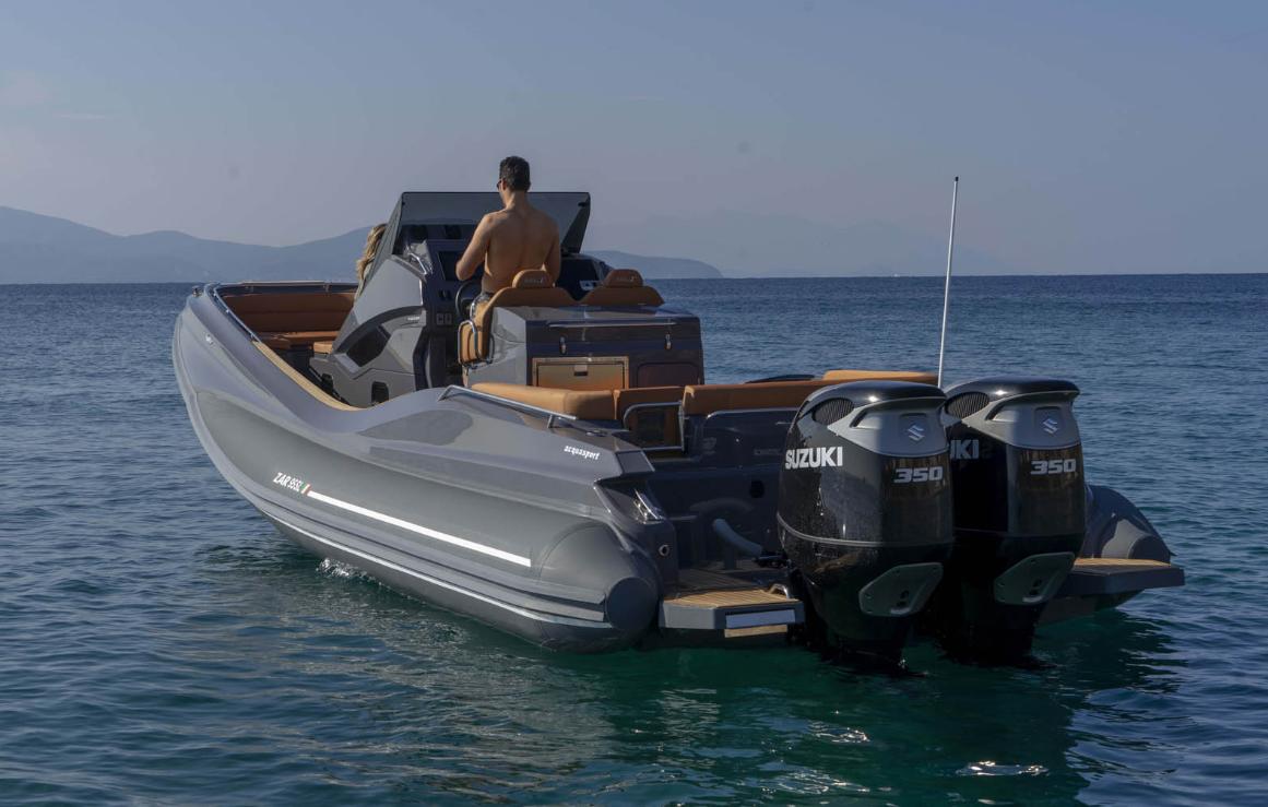 Zar 95 Sport Luxury-75835