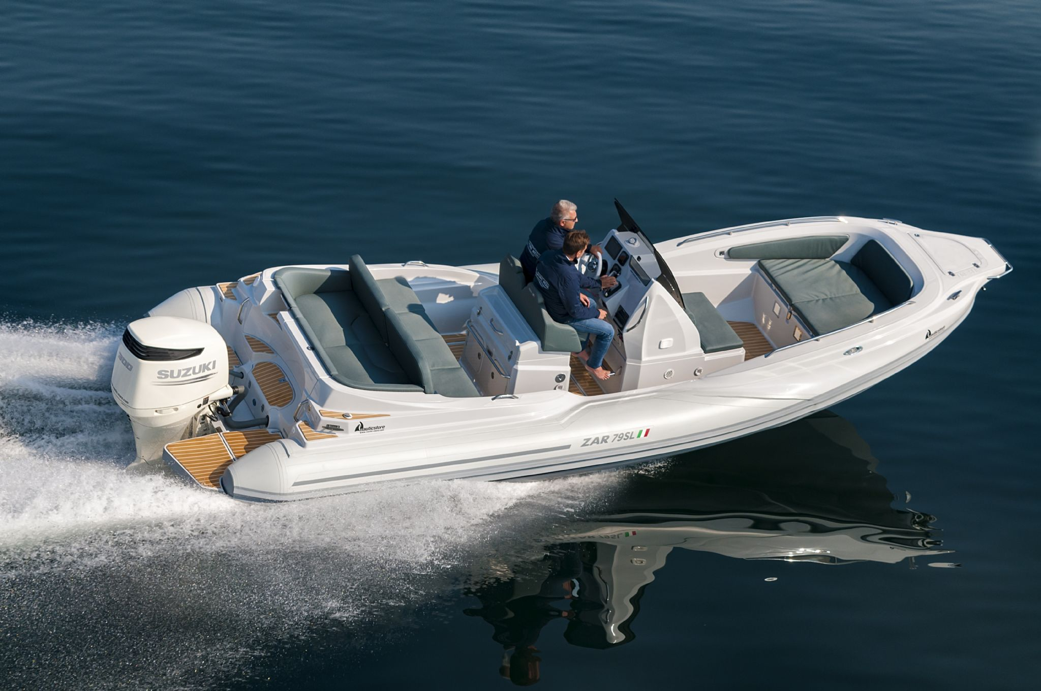 Zar 79 Sport Luxury-0
