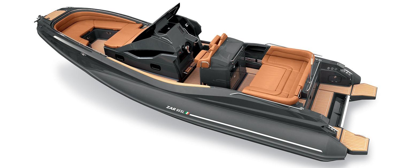 Zar 95 Sport Luxury-75838
