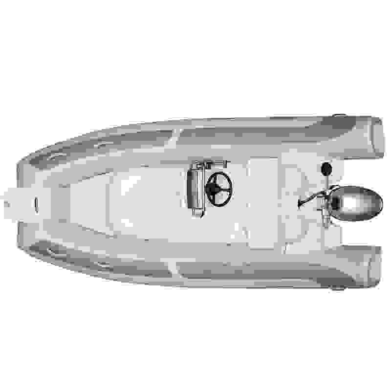 Nimarine MX 450 RIB (met console)-76232